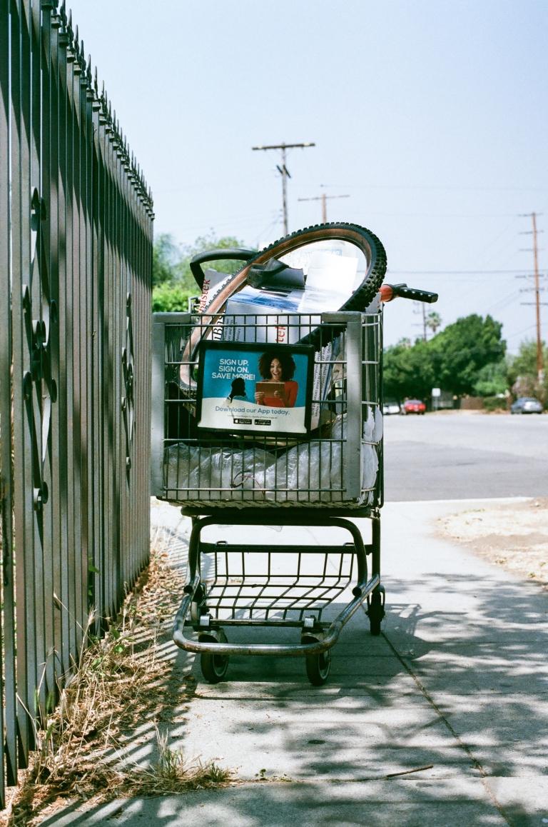 Life on the Street N75 50g LA 6518_