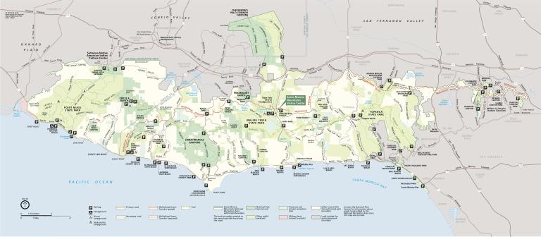 SAMO_Park Map GA_2012