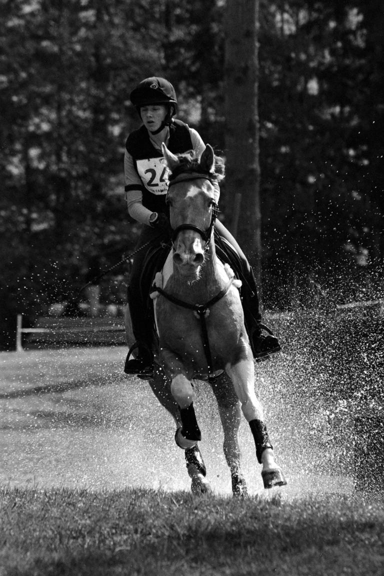 Horse Trials F100 HP5 1600 002