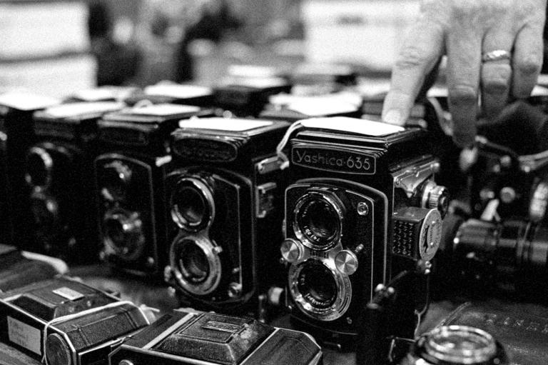 4919 Kent Camera Show P3200 089